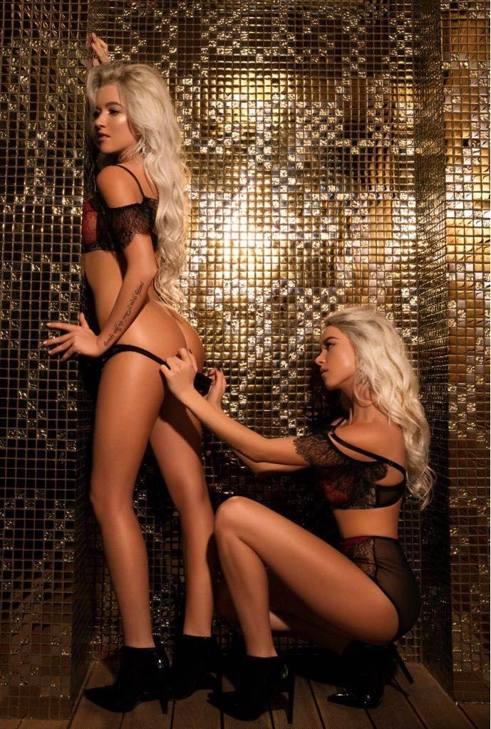 Анна и Ольга